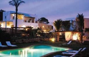 Hotel Rural Escucons en Santa Agnes De Corona(ibiza). Islas Baleares: Ibiza gay friendly - Ragap España | Turismo Rural | Scoop.it