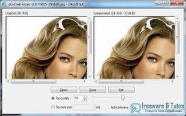 VJC : un logiciel portable et pratique pour compresser vos images | Photographie | Scoop.it