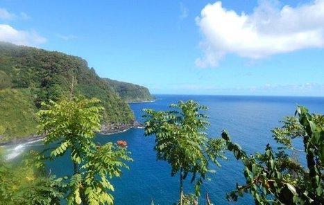 Tweet from @AdventureSpots   ❀ hawaiibuzz ❀   Scoop.it
