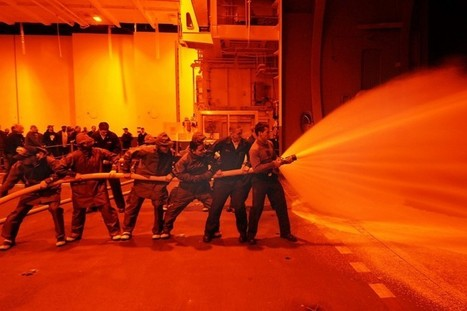 5 Fire Safety Tips for Industrial Worksites | fire safety | Scoop.it
