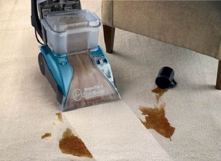 Carpet Cleaning Machines Reviews 2014 - Hoover, Bissell or Rug Doctor? | Cool Stuff That Makes Life Easier | Scoop.it