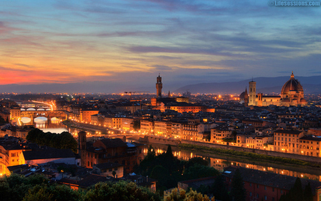 The 10 Most Romantic Cities On Earth | Most romantic Places | Scoop.it