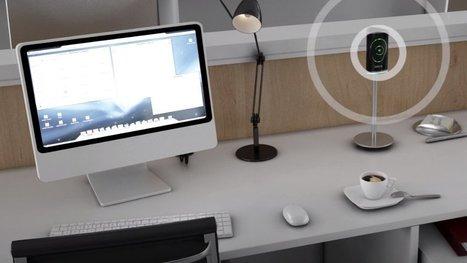 Ce petit appareil dit à vos collègues de se taire | Management du changement et de l'innovation | Scoop.it
