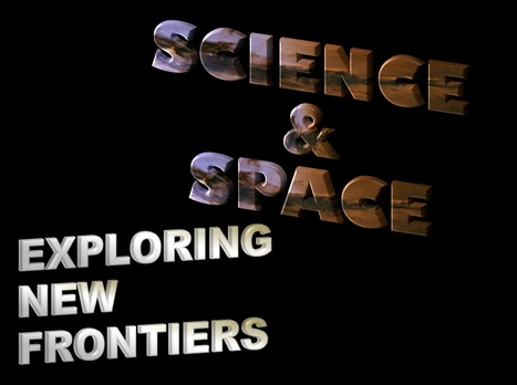 Science and Space: Exploring New Frontiers | David Brin's Collected Articles | Scoop.it