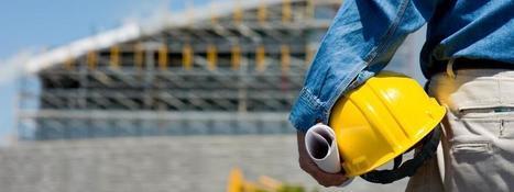 Des solutions innovantes pour mieux gérer la logistique des chantiers de construction en ville | Infogreen | Le flux d'Infogreen.lu | Scoop.it