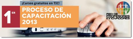 Capacitación online y gratuita en el uso de las TIC en la educación, con certificación | Las TIC y la Educación | Scoop.it