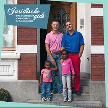 Nieuwe gids moet holebi(wens)ouders verder helpen. - GayLive.be | Gezinsvormen | Scoop.it