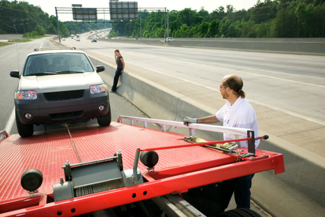 Tips to Help You Tow a Vehicle Yourself | Premier Towing and Recovery | Scoop.it