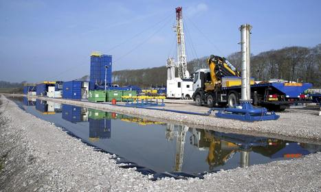 Fracking could be allowed under homes in Britain without owners' knowledge | Conveyancing Searches | Scoop.it