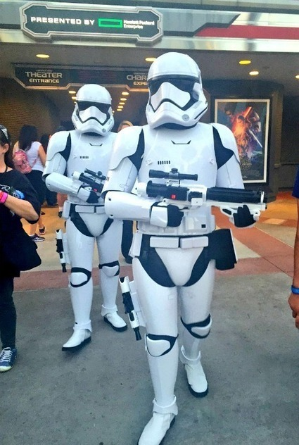 5 Awesome Disney's Hollywood Studios Attractions | The Blog's Revue by OlivierSC | Scoop.it