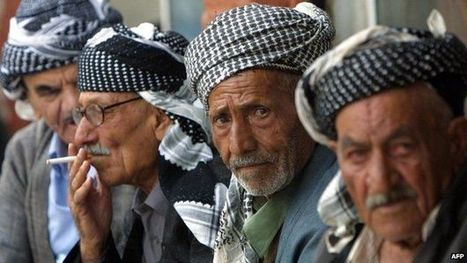 Who are the Kurds? - BBC News | Human Geography | Scoop.it