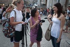The James Madison University  of Harrisonburg, Virginia, organizes Study Abroad Programs in Urbino   Multimedia Journalism   Le Marche another Italy   Scoop.it