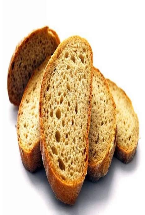 Los celíacos ya cuentan con la nueva edición de la lista de alimentos autorizados | Gluten free! | Scoop.it