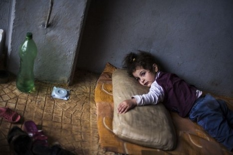 Raw Images of War in Syria by Pulitzer-Winning Photographer Manu Brabo - The Epoch Times | Images as Resistance | Scoop.it