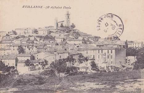 Les maires de Reillanne (Alpes-de-Haute-Provence) | Rhit Genealogie | Scoop.it