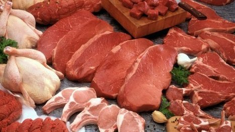 Meat Packing Company Recalls 468,000 Pounds of Meat | Food issues | Scoop.it