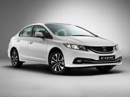 2015 Honda Civic Type R USA Price and Release Date   Car Innovation   Scoop.it