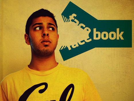 Polémica: Facebook y Twitter causarán crisis de identidad en toda una generación | Maestr@s y redes de aprendizajes | Scoop.it