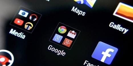 Google effectuera mardi une mise à jour de son algorithme de recherche qui est susceptible de surprendre des millions de PME | Communication & Marketing Daily | Scoop.it