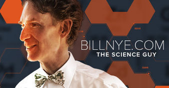 Bill Nye   The Science Guy   Technology Education and Sustainable Systems   Scoop.it