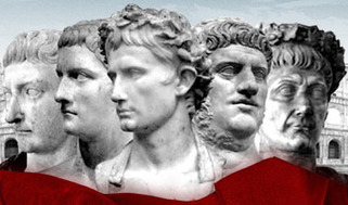 The Roman Empire: In The First Century | PBS | World History in Social Studies | Scoop.it