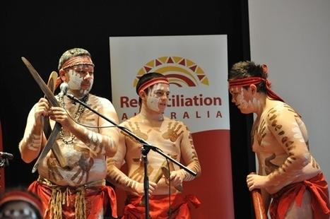 Reconciliation Australia National Reconciliation Week | Indigenous studies | Scoop.it