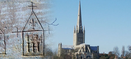 Medieval secrets revealed in Norwich Cathedral : Past Horizons Archaeology | Archaeology News | Scoop.it