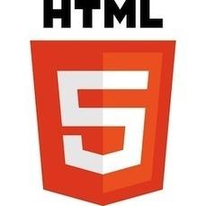 Les spécifications du HTML5 sont désormais finalisées | Gotta see it | Scoop.it