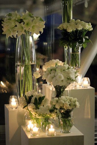 How to Use Flowers While Decorating Your Wedding Venue?   Benjamin Landa   Scoop.it