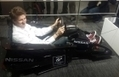A Conversation with Lucas Ordoez- A Gamer-turned-Racer   Cars   Scoop.it