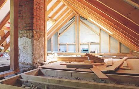 Matthieu Paillot : « le nouveau fonds de garantie va faciliter la rénovation énergétique » | Immobilier | Scoop.it