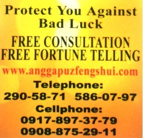 MASTER ANG FENG SHUI BRING GOOD LUCK FREE CONSULTATION   PHILIPPINE FENG SHUI MR. ANG OFFER FREE CONSULTATION   Scoop.it