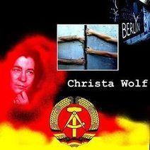 18 mars 1929 | Naissance de Christa Wolf  #TdF  #éphéméride culturelle_à_rebours | monique sicard | Scoop.it