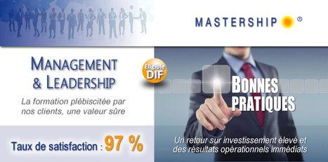 MASTERSHIP management & leadership | Amplitude Consulting | Scoop.it
