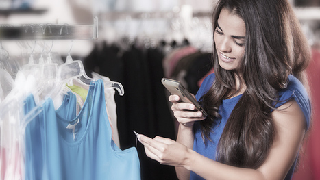 Best Shopping Apps to Save Money | Finance & Money | Scoop.it