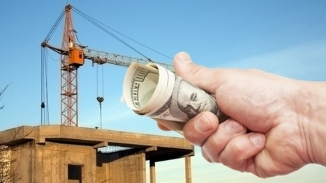Banks Take a Step Back on Construction Loans | Texas Lots and Land | Scoop.it