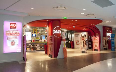 Darty propose la livraison à domicile en moins de 3 heures | Marketing et Retail - Tristan Salles | Scoop.it