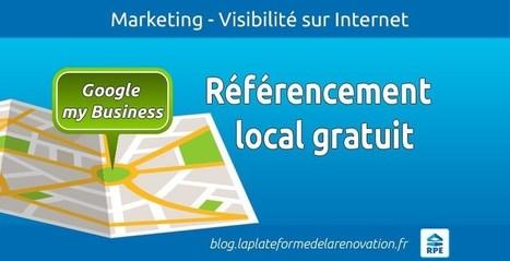 Référencement local gratuit Google my Business #SEO | Transformation digitale du BTP | Scoop.it