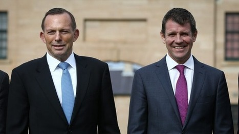 Baird government backs down on drunk rules after Liberal donors, alcohol lobby complain (NSW) | Alcohol & other drug issues in the media | Scoop.it