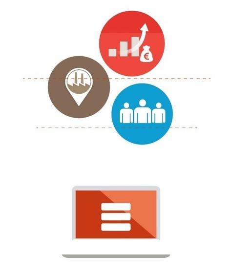 10 clés d'une base de données performante by Zebaz | Visualiser ses données, décider clairement | Scoop.it