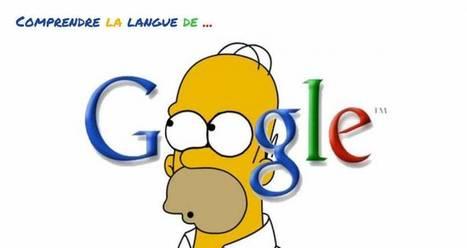 Comment parler le SEO: Glossaire de Google et du Référencement Naturel.   Web   Scoop.it