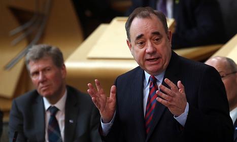 Scottish independence: support grows despite Osborne speech on ... | Scottish Tourism | Scoop.it