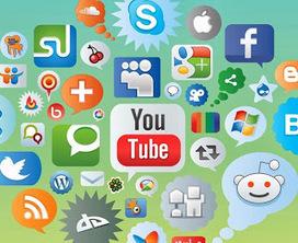 Dinero con Blogspot: Mas tips para aumentar el trafico a tu blog (Buscadores y Social Media) | Social Media | Scoop.it