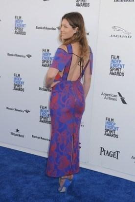 Jessica Biel at Film Independent Spirit Awards in Santa Monica - PhotoFunMasti | Latest Photos Of Hot Celebs | Scoop.it