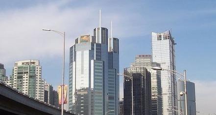 La nouvelle mégapole chinoise de Jing-Jin-Ji comptera ... 130 millions d'habitants   Think outside the Box   Scoop.it