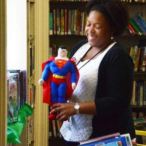 Verona Public Library holds 'super' program for summer reading - Entertainment News - NorthJersey.com | Librarysoul | Scoop.it