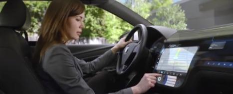 El futuro en la forma interactuar con las computadoras. | Empresa y comunicación | Scoop.it