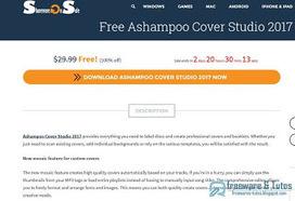 Offre promotionnelle : Ashampoo Cover Studio 2017 gratuit !   Freewares   Scoop.it