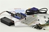 In the Maker Shed: Getting Started with Netduino Kit   Big and Open Data, FabLab, Internet of things   Scoop.it