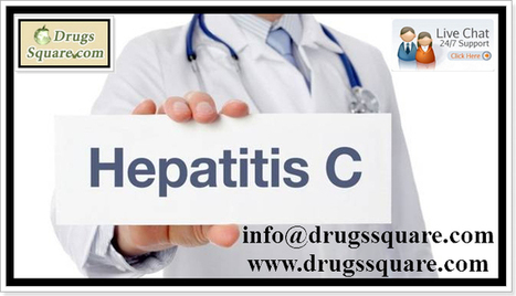 HCV Medicine Online   USA, UK, Canada Online Medicine Pharmacy   Scoop.it
